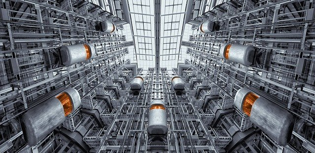 ascenseur social