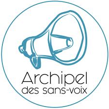 logo Archipel des sans-voix